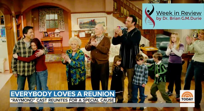 blog, everybody loves raymond on today show