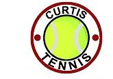 Curtis tennis logo