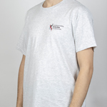 Click here for more information about Myeloma Warrior Men's T-Shirt (Hanes Nano Crewneck)