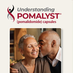 Click here for more information about Understanding Pomalyst® (pomalidomide) capsules